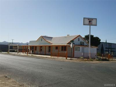 Kingman Commercial For Sale: 3051 Armour