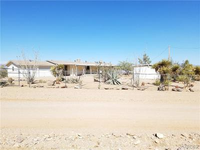 Golden Valley Manufactured Home For Sale: 2162 Dewey Road