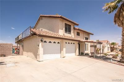 Laughlin (Nv) Single Family Home For Sale: 1716 Esteban Avenue