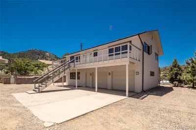Kingman Single Family Home For Sale: 6815 Knob Hill Drive