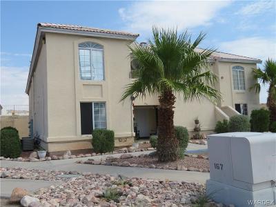 Bullhead Multi Family Home For Sale: 3405 McCormick Boulevard