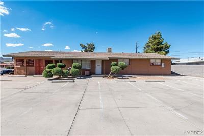 Kingman AZ Commercial For Sale: $162,900