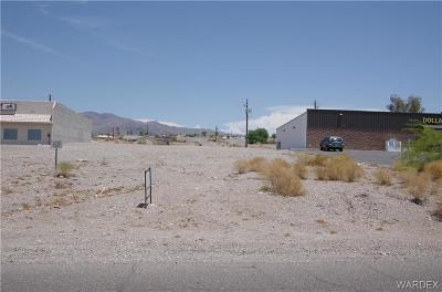 Lake Havasu Residential Lots & Land For Sale: 3569 Maricopa Avenue