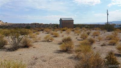 Mohave County Residential Lots & Land For Sale: 605 E Yates Drive