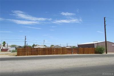 Bullhead Residential Lots & Land For Sale: 583 Marina Boulevard