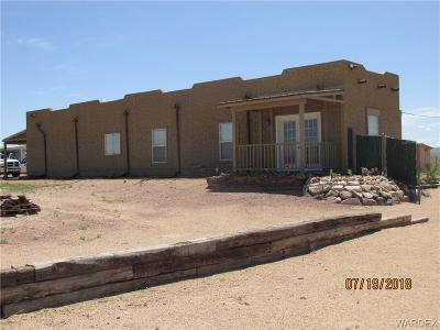 Kingman AZ Manufactured Home For Sale: $199,999