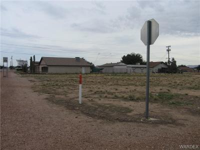 Kingman AZ Residential Lots & Land For Sale: $39,900