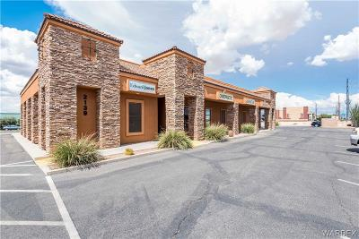 Kingman Commercial For Sale: 2139 Airway Avenue