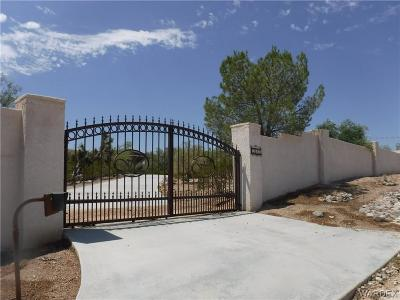 Mohave County Manufactured Home For Sale: 1046 W Cathedral Drive #4