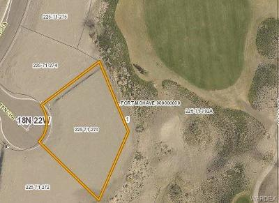 Fort Mohave Residential Lots & Land For Sale: 2440 Corte La Mancha E