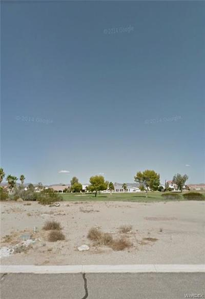 Fort Mohave Residential Lots & Land For Sale: 5648 Desert Lakes Drive