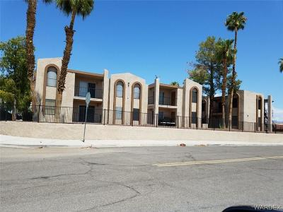 Bullhead Condo/Townhouse For Sale: 1280 Mohave Drive