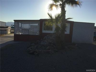 Fort Mohave Manufactured Home For Sale: 4417 Calle Viveza