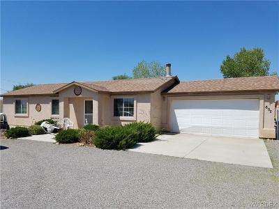Rancho Verde Estates Single Family Home For Sale: 655 Tonto Road