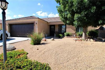 Kingman Single Family Home For Sale: 2903 Casa Bonita E