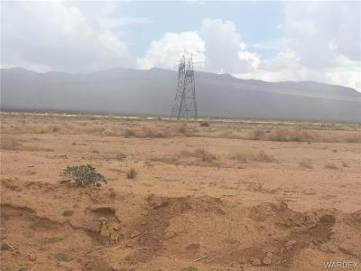 Kingman Residential Lots & Land For Sale: Classical 5 Acres