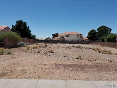 Kingman Residential Lots & Land For Sale: 4072 Roma
