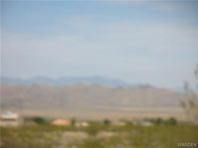 Kingman Residential Lots & Land For Sale: 7368 Cochise N Circle E