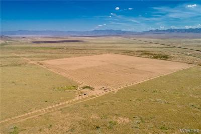 Kingman Residential Lots & Land For Sale: 1905 Acres Route 66