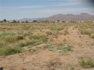 Kingman Residential Lots & Land For Sale: 7242 Nugget Avenue E