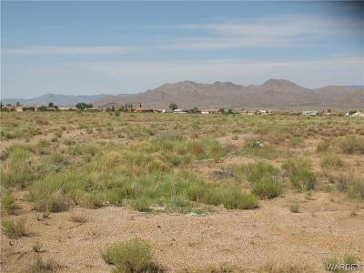 Kingman Residential Lots & Land For Sale: 7248 Nugget Avenue E
