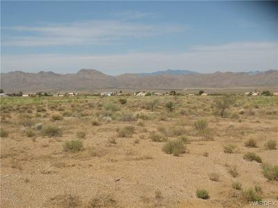 Kingman Residential Lots & Land For Sale: 7260 Nugget Avenue E