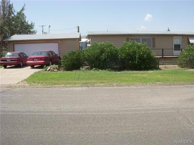 Kingman Manufactured Home For Sale: 3336 Leroy Ave.