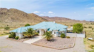 Kingman Single Family Home For Sale: 1965 Fortuna Court