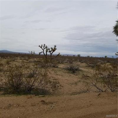 Mohave County Residential Lots & Land For Sale: 11897 Carrow Road
