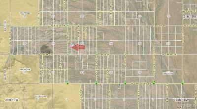 Mohave County Residential Lots & Land For Sale: 1853 Eden Road