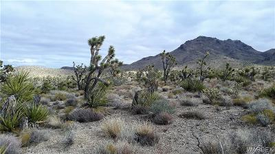 Mohave County Residential Lots & Land For Sale: Lot 500 Pueblo