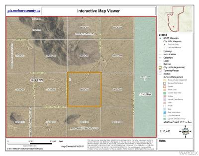 Mohave County Residential Lots & Land For Sale: Rimrock Drive E