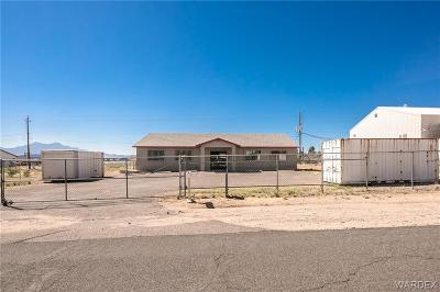Kingman AZ Commercial For Sale: $189,900