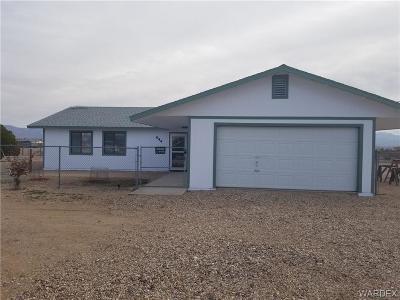Golden Valley Single Family Home For Sale: 644 Elgin Road