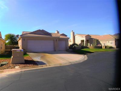 Laughlin (Nv) Single Family Home For Sale: 1176 Golf Club Drive
