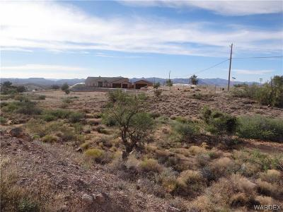 Kingman Residential Lots & Land For Sale: 2.51 S Copperwind Lane