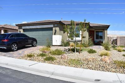 Laughlin (Nv) Single Family Home For Sale: 2336 Brookings Harbor Drive