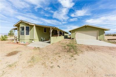 Golden Valley Manufactured Home For Sale: 5445 Earl Drive