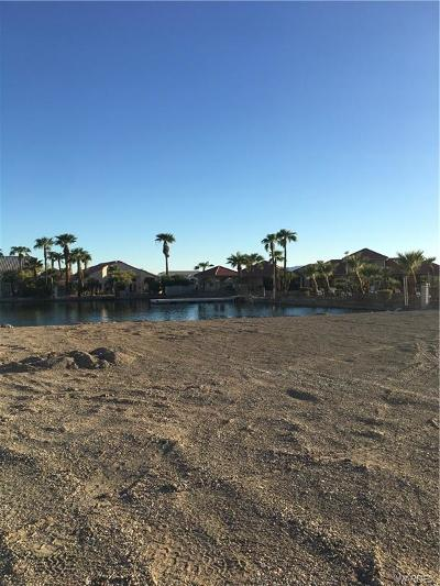 Fort Mohave Residential Lots & Land For Sale: 2042 E Lago Grande Bay