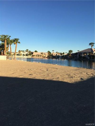 Fort Mohave Residential Lots & Land For Sale: 2048 E Lago Grande Bay