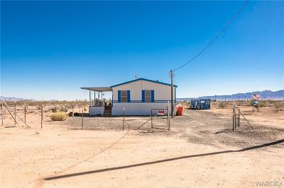 Golden Valley Manufactured Home For Sale: 5956 W Crystal Drive