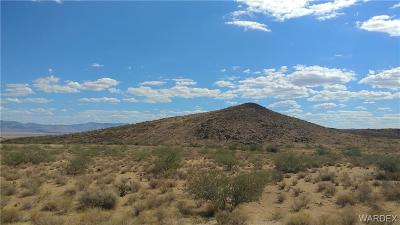 Kingman Residential Lots & Land For Sale: 36.40 Acres Stockton Hill Rd