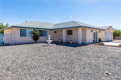Golden Valley Single Family Home For Sale: 7162 W Mars Drive