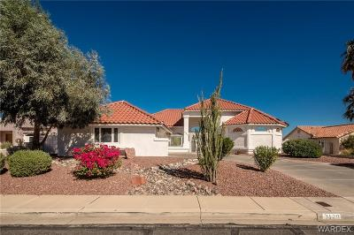 Laughlin (Nv) Single Family Home For Sale: 3120 Cottonwood Drive
