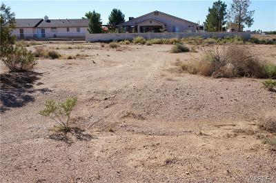 Kingman Residential Lots & Land For Sale: 7060 E Digger Avenue
