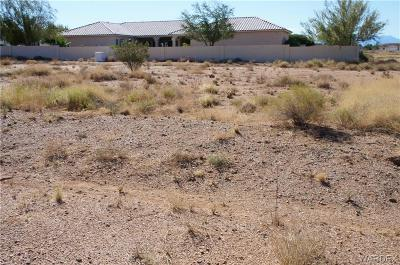 Kingman Residential Lots & Land For Sale: 7036 E Digger Avenue