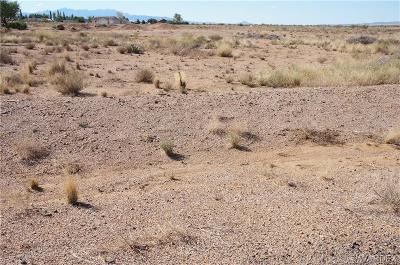 Kingman Residential Lots & Land For Sale: 7028 E Digger Avenue