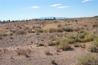 Kingman Residential Lots & Land For Sale: 7012 E Digger Avenue