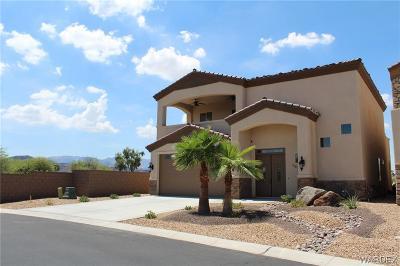 Lake Havasu Single Family Home For Sale: 700 Malibu Dr