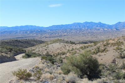Kingman Residential Lots & Land For Sale: Tbd Bull Springs Drive
